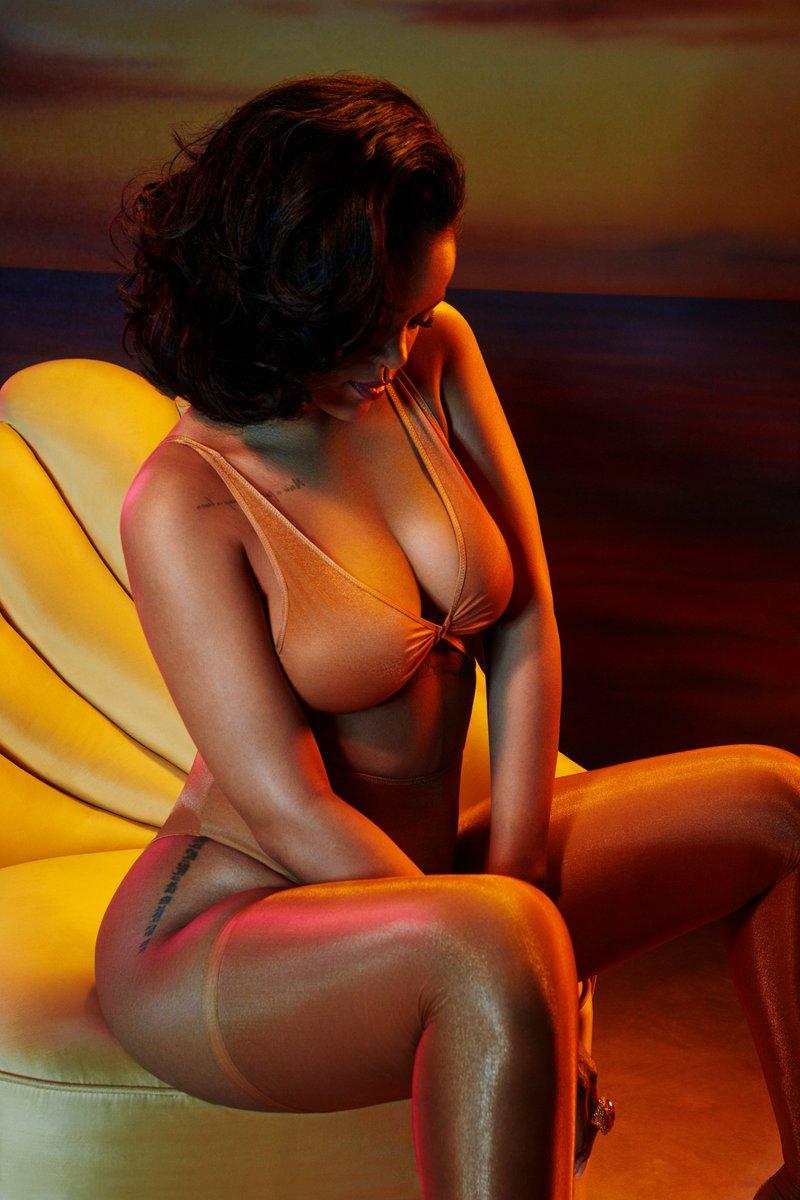 d30e58c3d51 Savage X Fenty by Rihanna ( SavageXFenty)