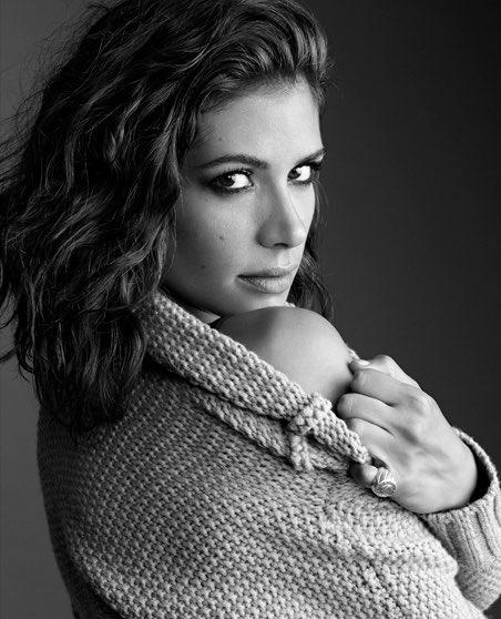 Happy Birthday Giulia Michelini!