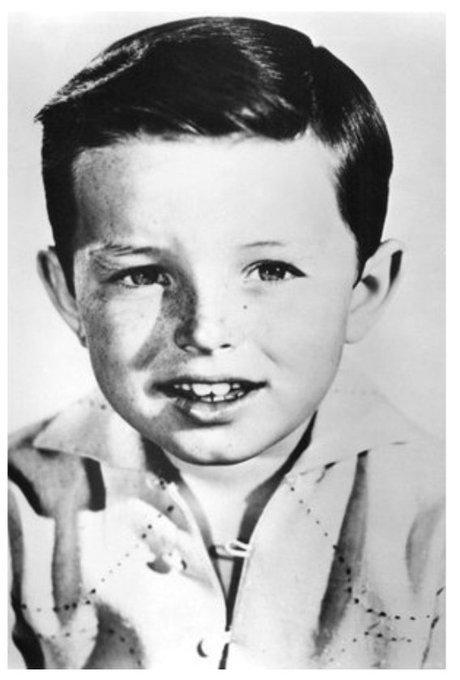 Happy birthday Beaver! AKA Jerry Mathers!