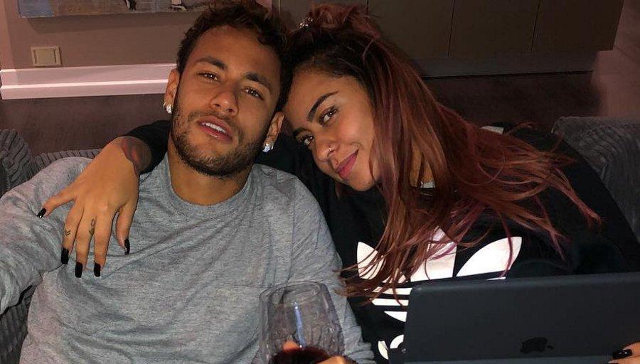 Neymar se défend des accusations de viol d'une jeune brésilienne