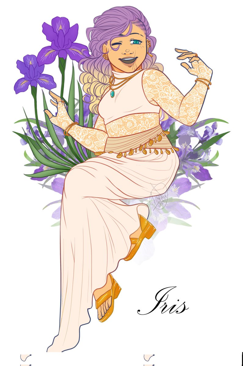 She said Yes!#thearcanamc #thearcanagame #thearcanaapprentice #fanapprentice #springwedding #thearcanaspringwedding #springweddingapprentices #weddingapprentice #thearcanafanart #thearcanafandom #thearcanafanapprenticepic.twitter.com/gK2phOxr1I