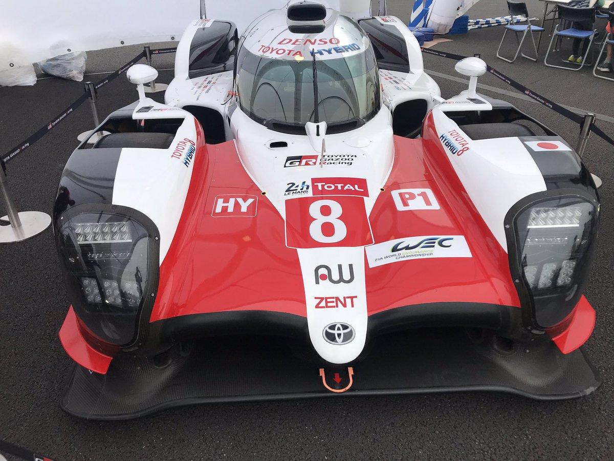 タミヤ 1/24 スポーツカーシリーズ No.349 トヨタ ガズーレーシング TS050 HYBRID プラモデル 24349に関する画像13