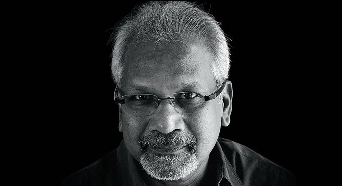 Wishing the Legendary Director Mani Ratnam a Very Happy Birthday