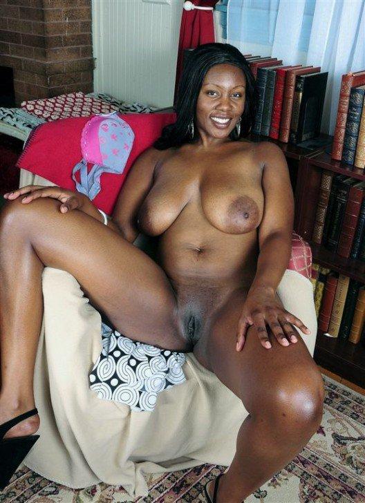 Bald Ebony Women Free Pics