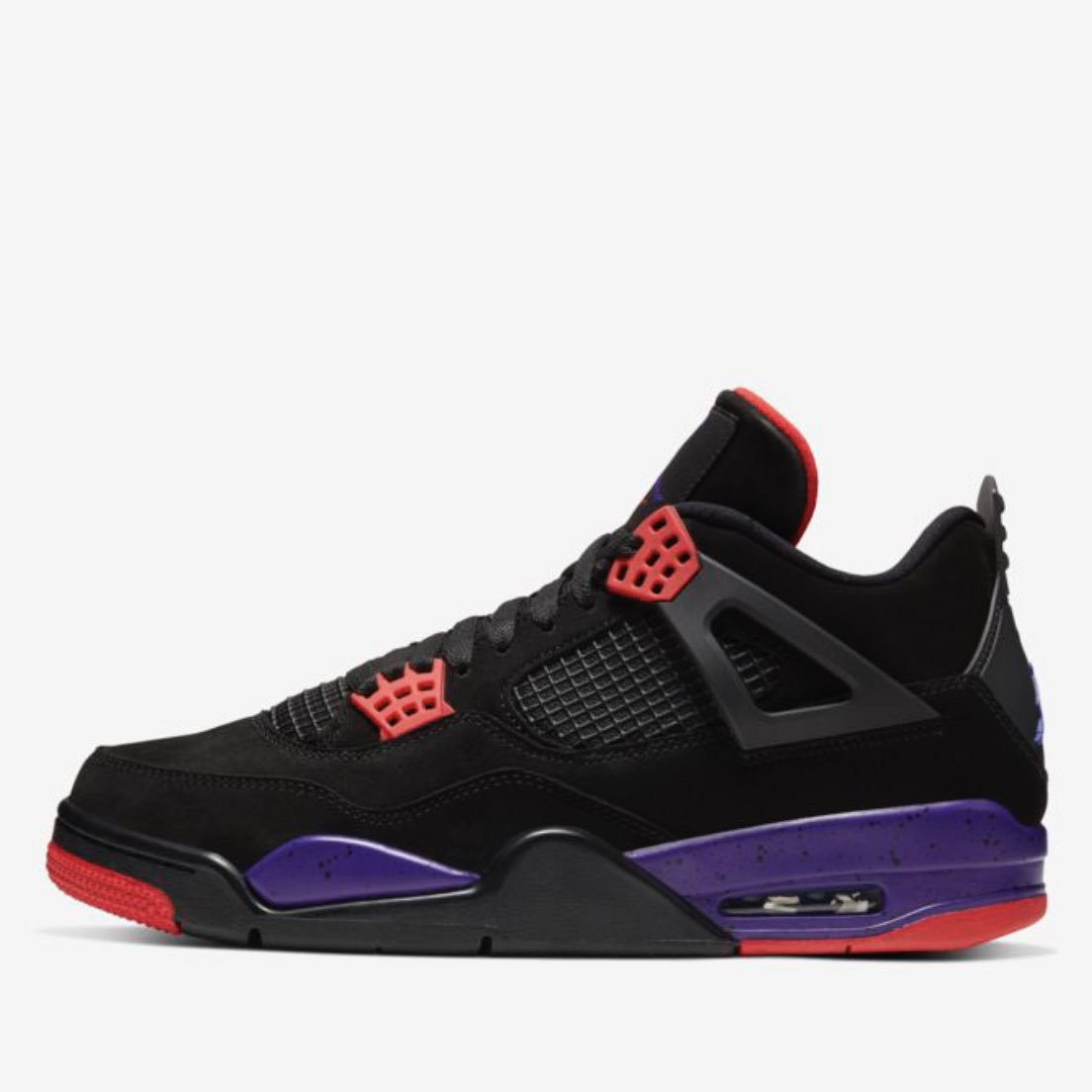 a09f892cf68 raptors air jordan 4s with drakes signature on the tongue dropped on snkrs  and ovo this