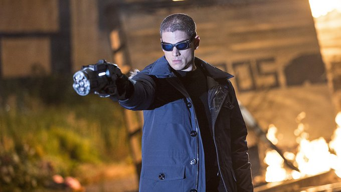 Happy Birthday, Wentworth Miller! You\ve given us a lot of great roles! Have a great day!