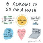 Image for the Tweet beginning: Reasons to go on a
