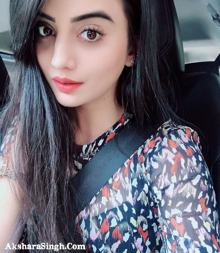 Akshara Singh (@AksharaSingh_) | Twitter