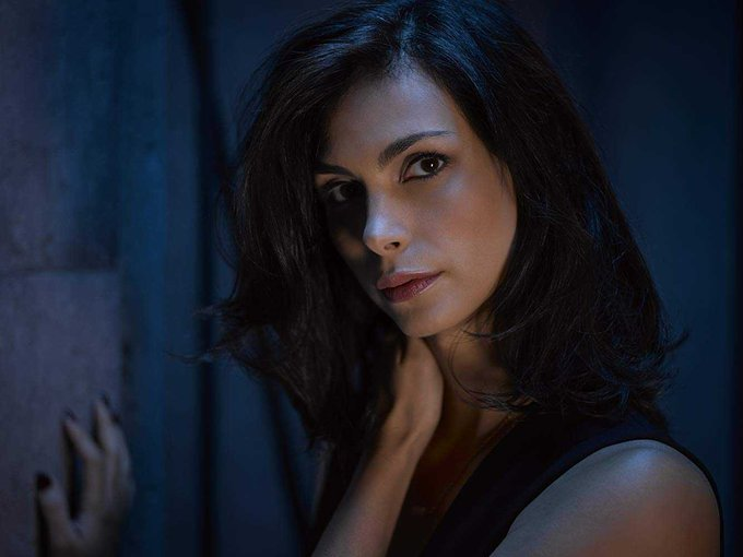 Happy 40th birthday to Morena Baccarin ( star of FIREFLY, GOTHAM, DEADPOOL, V, STARGATE SG-1 and more!