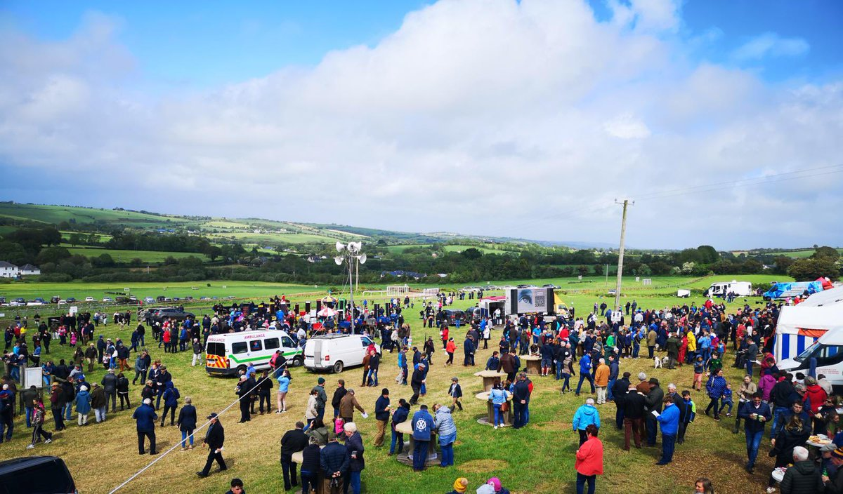 test Twitter Media - That's it from the @corkwaterp2p Circuit for another season https://t.co/2xiLAPtzIe