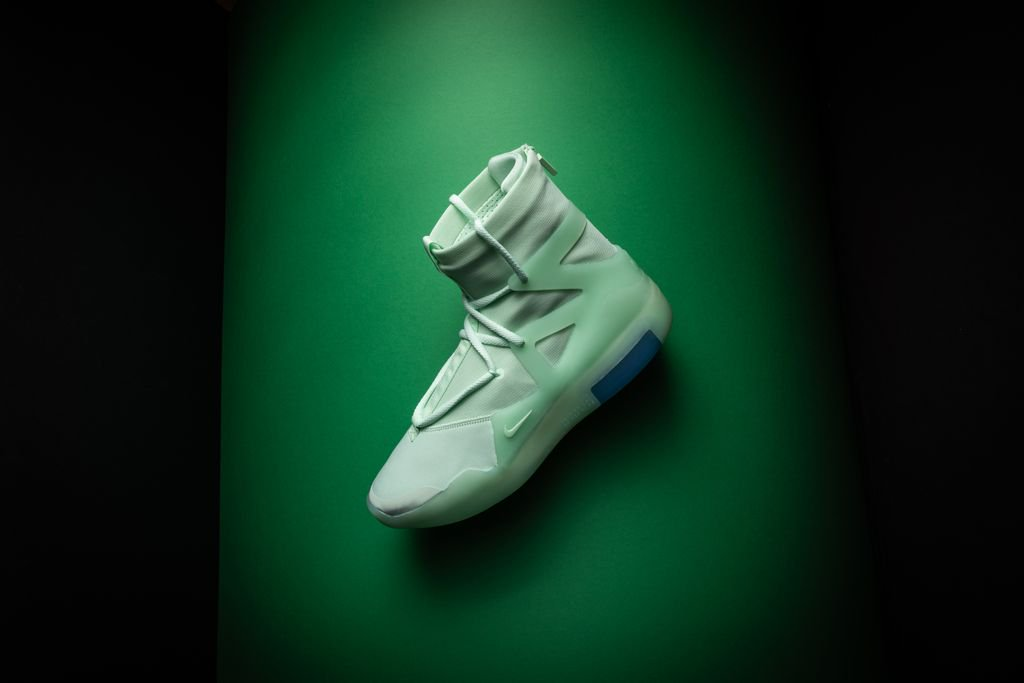 stadium goods a twitter after releasing all of his fear of god x nike collaborations in subdued color palettes jerry lorenzo takes things up a few notches for his latest offerings of twitter