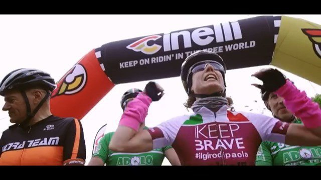 The Giro di Paola by @paola_gianotti is over! Huge shot out to this amazing athlete! Here a short video of her hometown stage, from Ivrea to Como. Enjoy! 🎥 by @__olak  #cinelli #cinelliusa #happytomakeanotherriderhappy #peaceandbike #keeponbikinginth… http://bit.ly/2I9KkGA