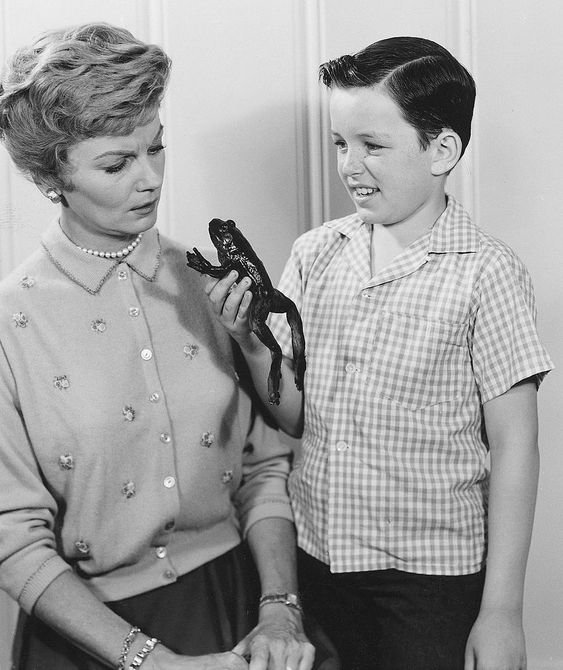 Happy Birthday to Jerry Mathers born on this day back in 1948.
