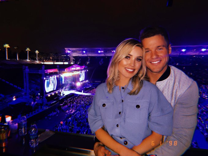 happiness - Colton Underwood & Cassie Randolph - Updates - FAN Forum - #2 - Page 2 D8Ed-oOUIAAMTbq