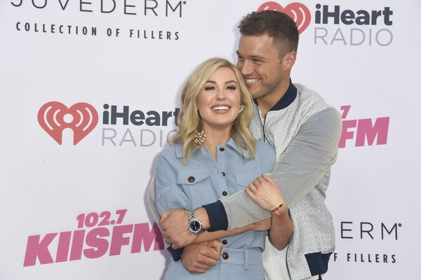 happiness - Colton Underwood & Cassie Randolph - Updates - FAN Forum - #2 - Page 2 D8EnDY1WkAAl-L8