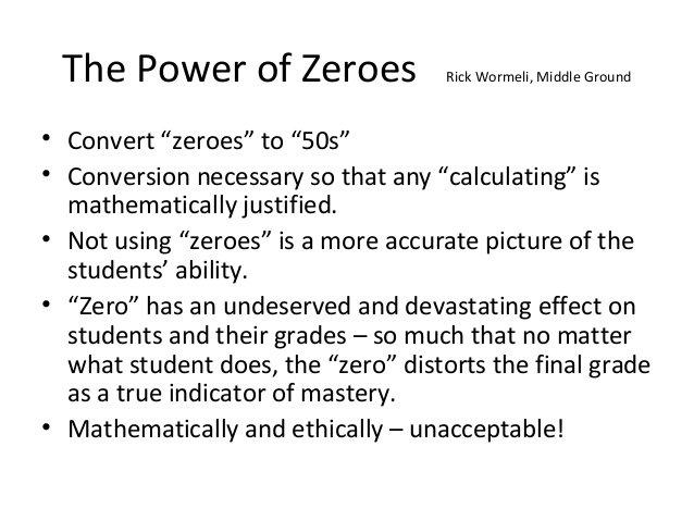 Zeros hurt kids plain and simple. It's time to address this practice esheninger.blogspot.com/2019/06/the-pr…