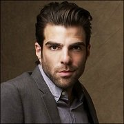 Daily   wishes a Happy Birthday to Mr.  Zachary Quinto