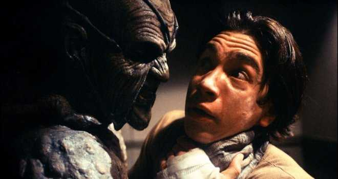 Happy 41st birthday to Justin Long ( star of JEEPERS CREEPERS, DRAG ME TO HELL, TUSK, and more!