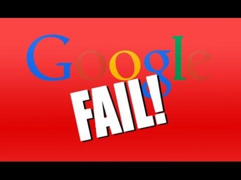 یو ٹیوب اور گوگل بند