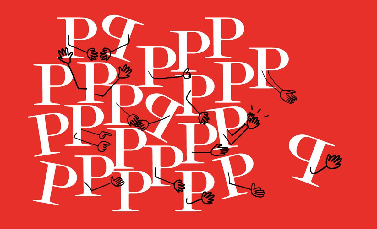 There's no CEO 😲 An inside look at how @giorgialupi became @Pentagram's 24th partner > aigaeod.co/2HG2TSs