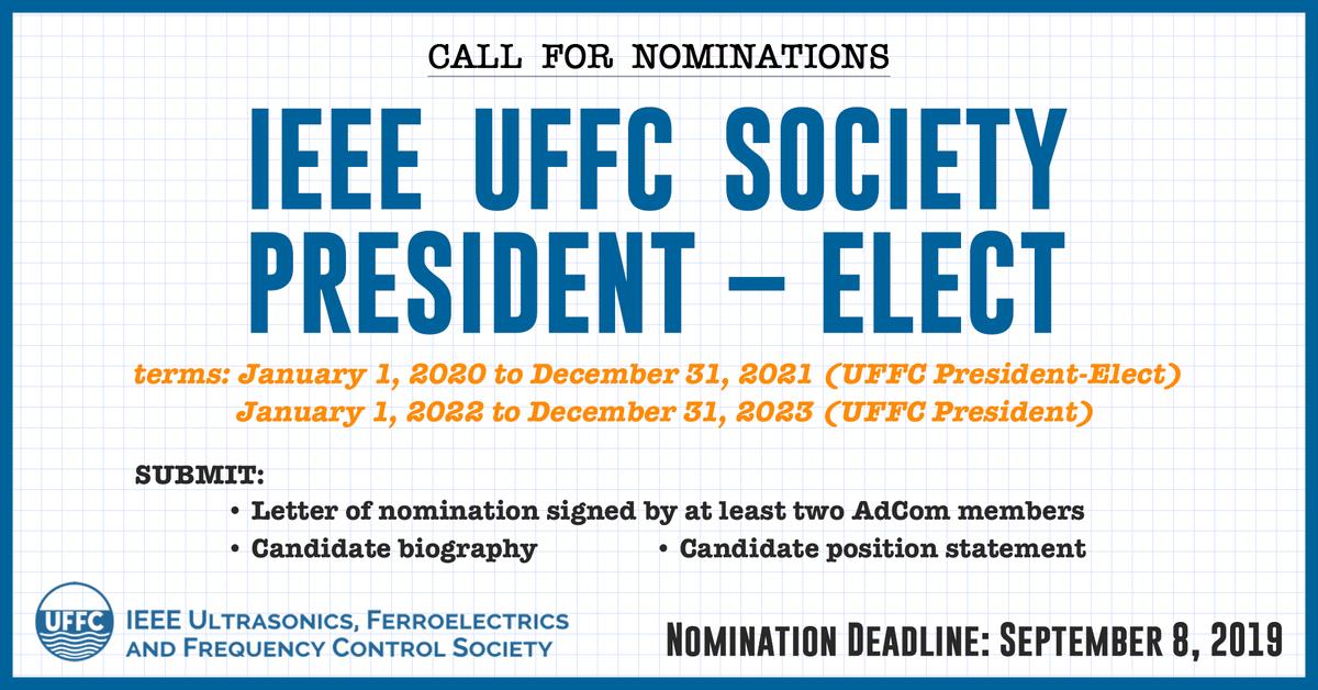 IEEE UFFC Society (@IEEE_UFFC_Soc) | Twitter