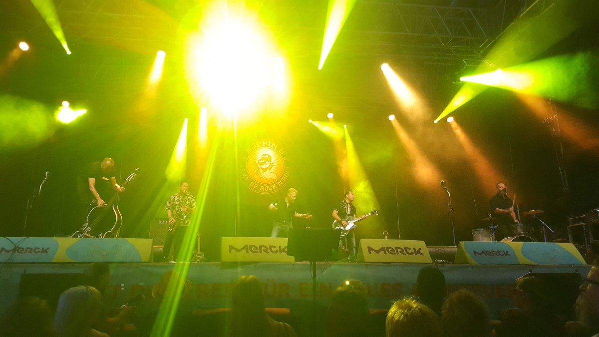Schlossgrabenfest 2020 bands