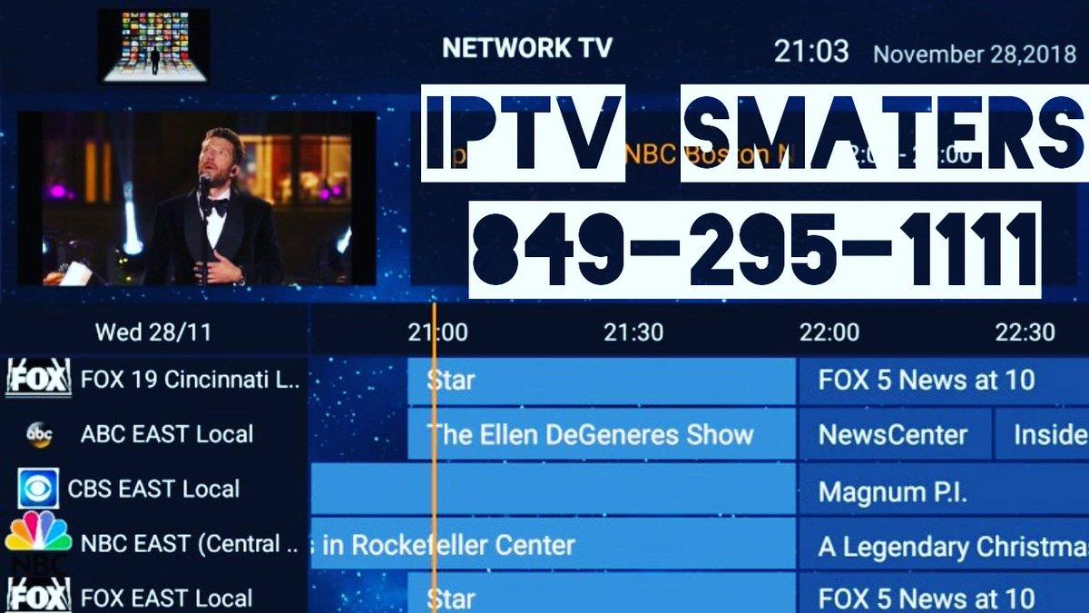 IPTV Smaters (@iptvsmaters) | Twitter