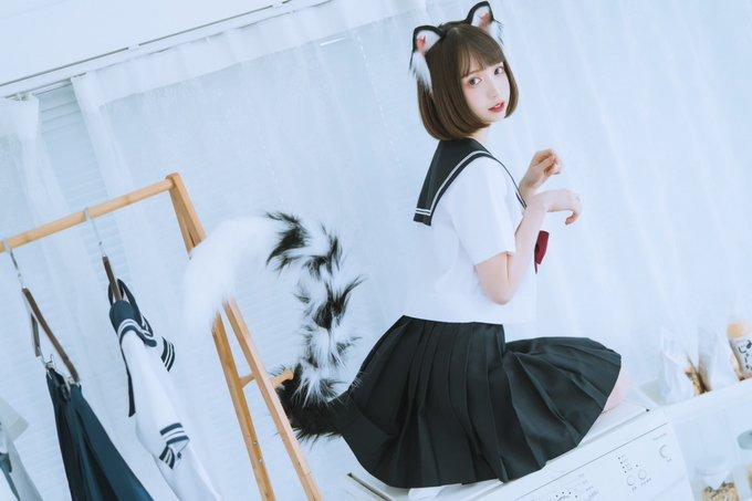 コスプレイヤー依川川__のTwitter画像36