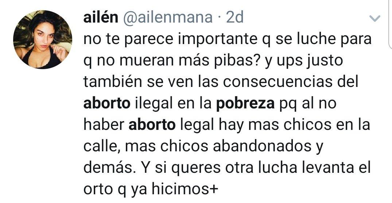 Pablo Moysam On Twitter Si La Pobreza Fuese Criterio Para