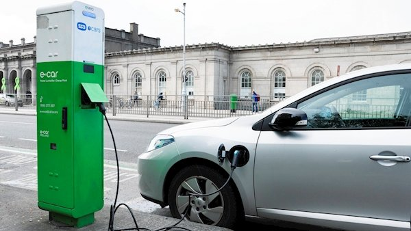 Ireland among the most expensive countries in the world to run an electric car