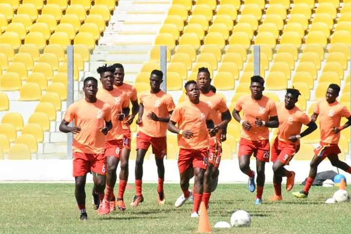 Hearts of Oak vs Asante Kotoko: Kick Off, TV Channel, Squad News & Preview 1