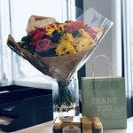 Image for the Tweet beginning: Gek op bloemen, en onze