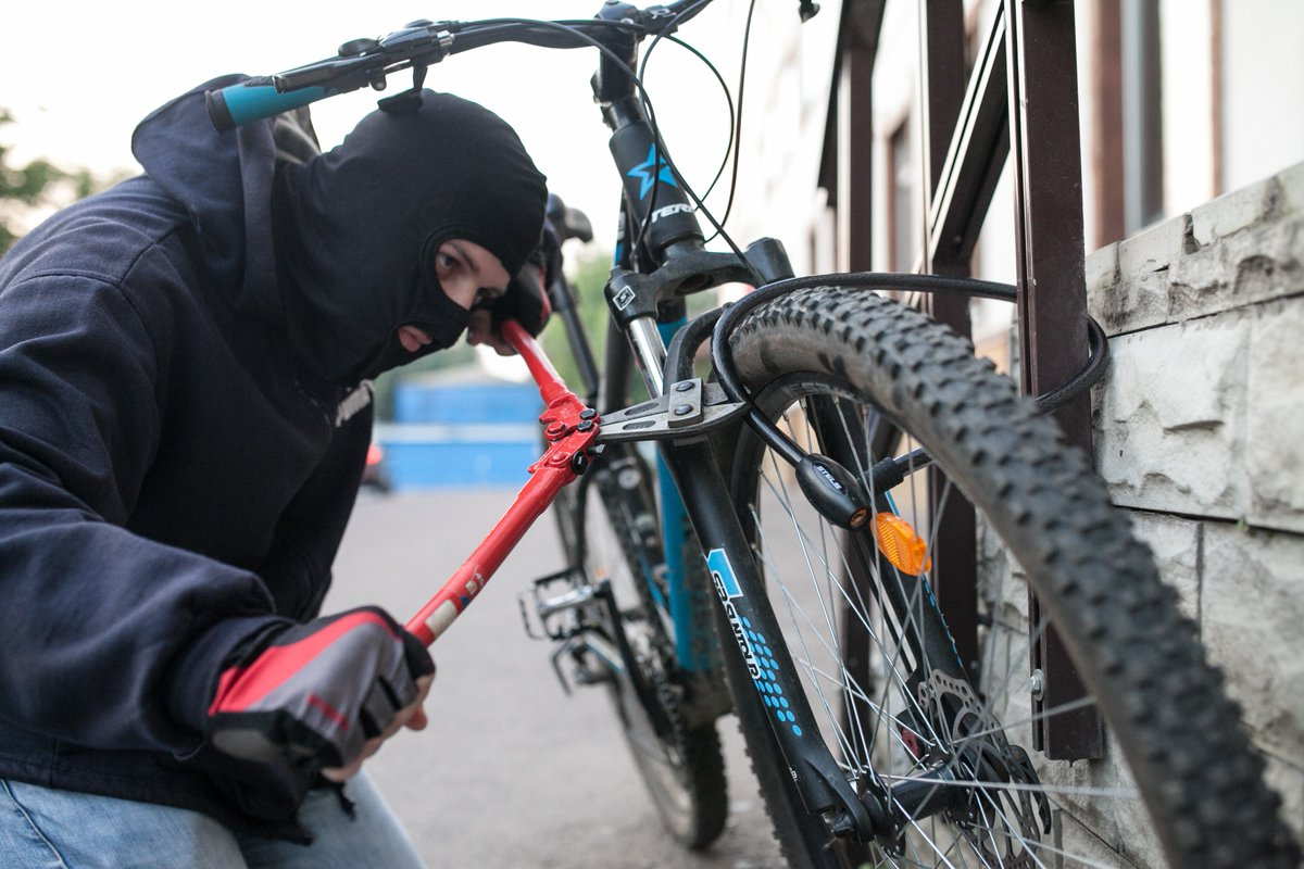 Украли велосипед картинка