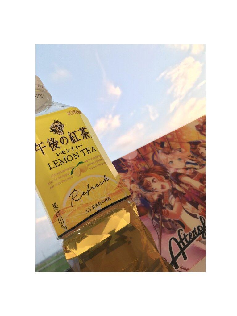 古森's photo on #紅茶派