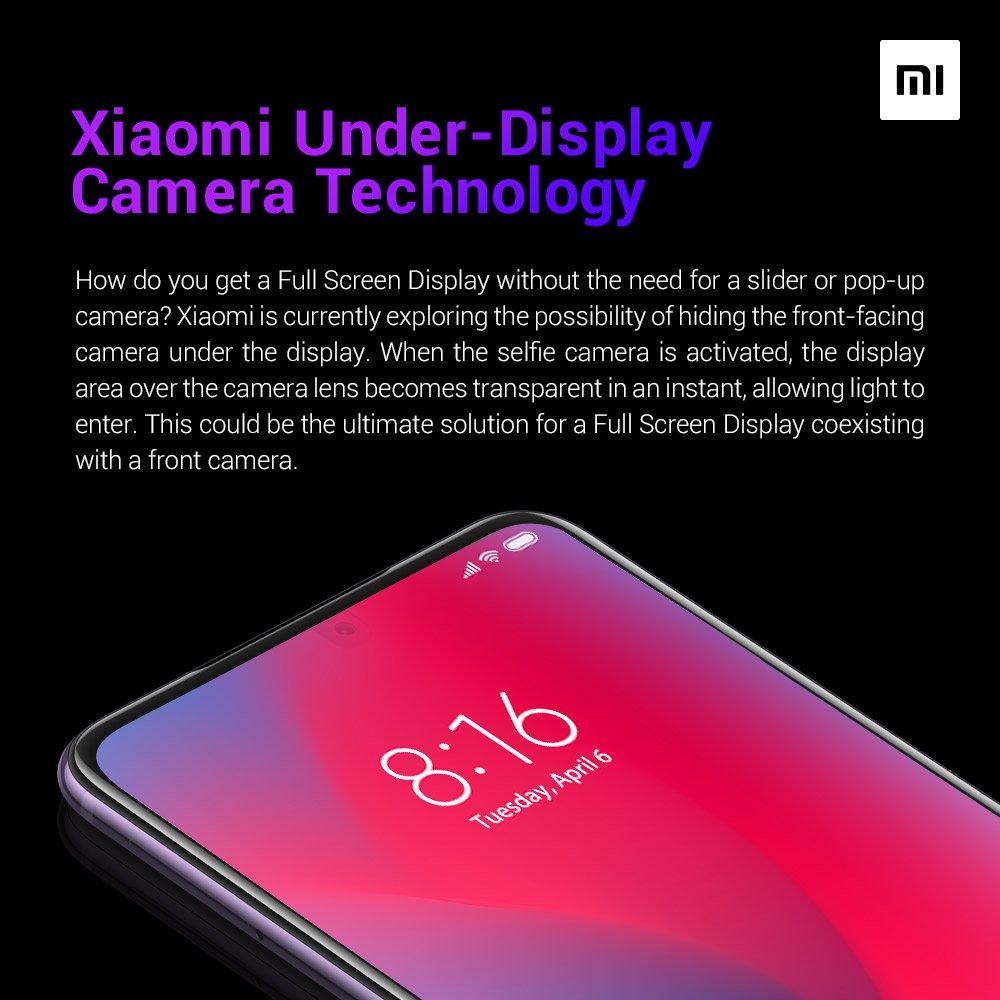 Xiaomi USC 1