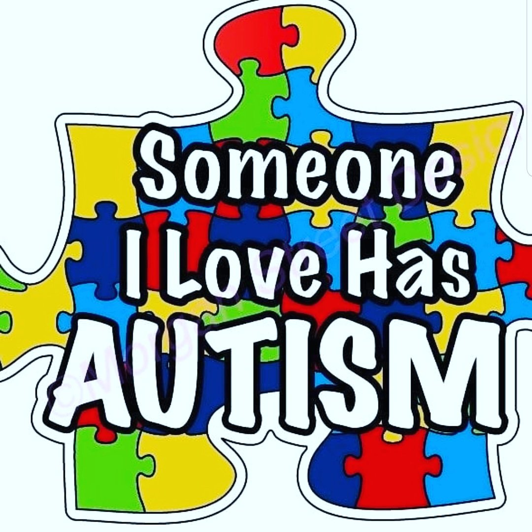 Together let's #educate the w🌍rld on the #Awareness & #Acceptance of #autism 🙌🏽💙 Every day is autism awareness day in our house 🏡 #autism #autismdad #autismawareness #autismspeaks #autismawarenessmonth #autismfamily #autismparent #autismrocks #lightitupblue #differentnotless