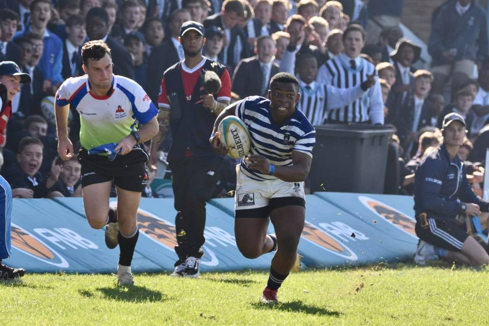 D8IyrzkWkAAcgMB School of Rugby | School Rugby Results - 6 April 2019 - School of Rugby