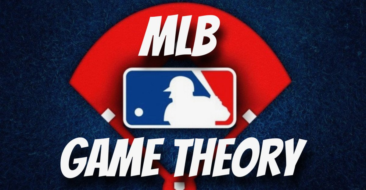 ⚾MLB GAME THEORY + CHEAT SHEET⚾  Check out our new MLB Content Piece, powered by Bobby (@DF_Advantage ),that can be found daily on our website UNDER THE MLB TAB!  You'll be able to find the best Stacks, Pitchers, One-Offs, and more. 🔥🔥  https://www.dfskarma.com/mlb-game-theory/…