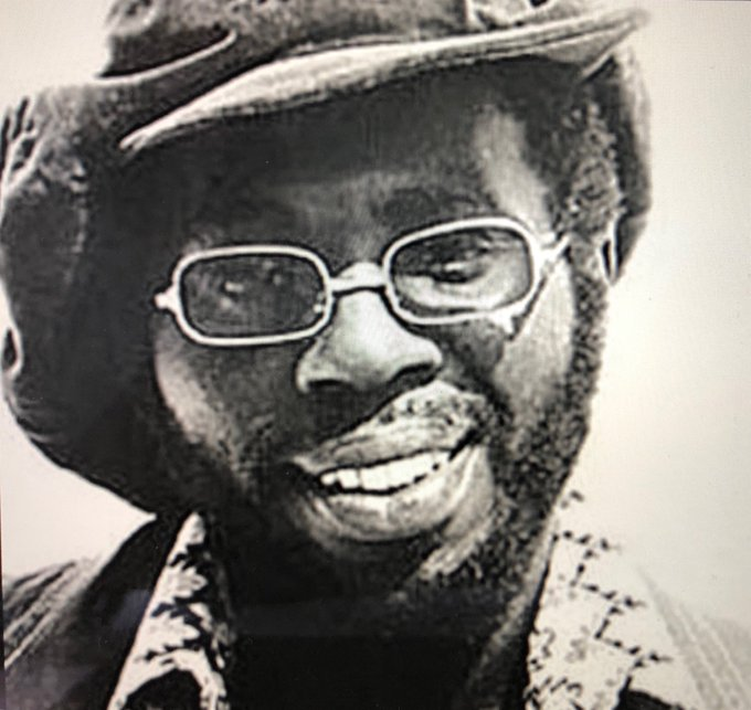 Happy Birthday     To Thee Curtis Mayfield...
