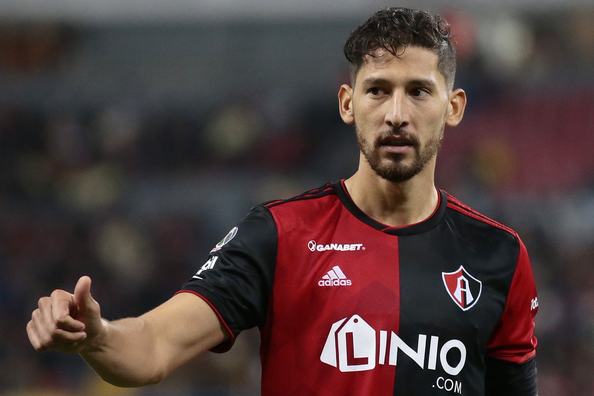 Yahoo Soccer's photo on Omar González