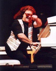 Happy birthday to Billy Powell keyboardist of RIP