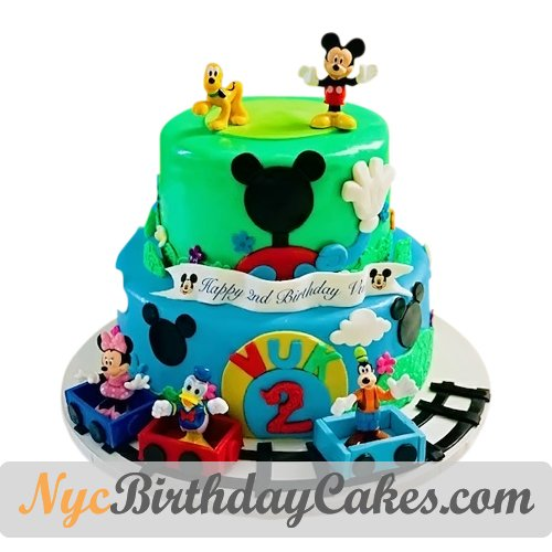 Fabulous Nyc Birthday Cakes Nyccakes Twitter Funny Birthday Cards Online Fluifree Goldxyz