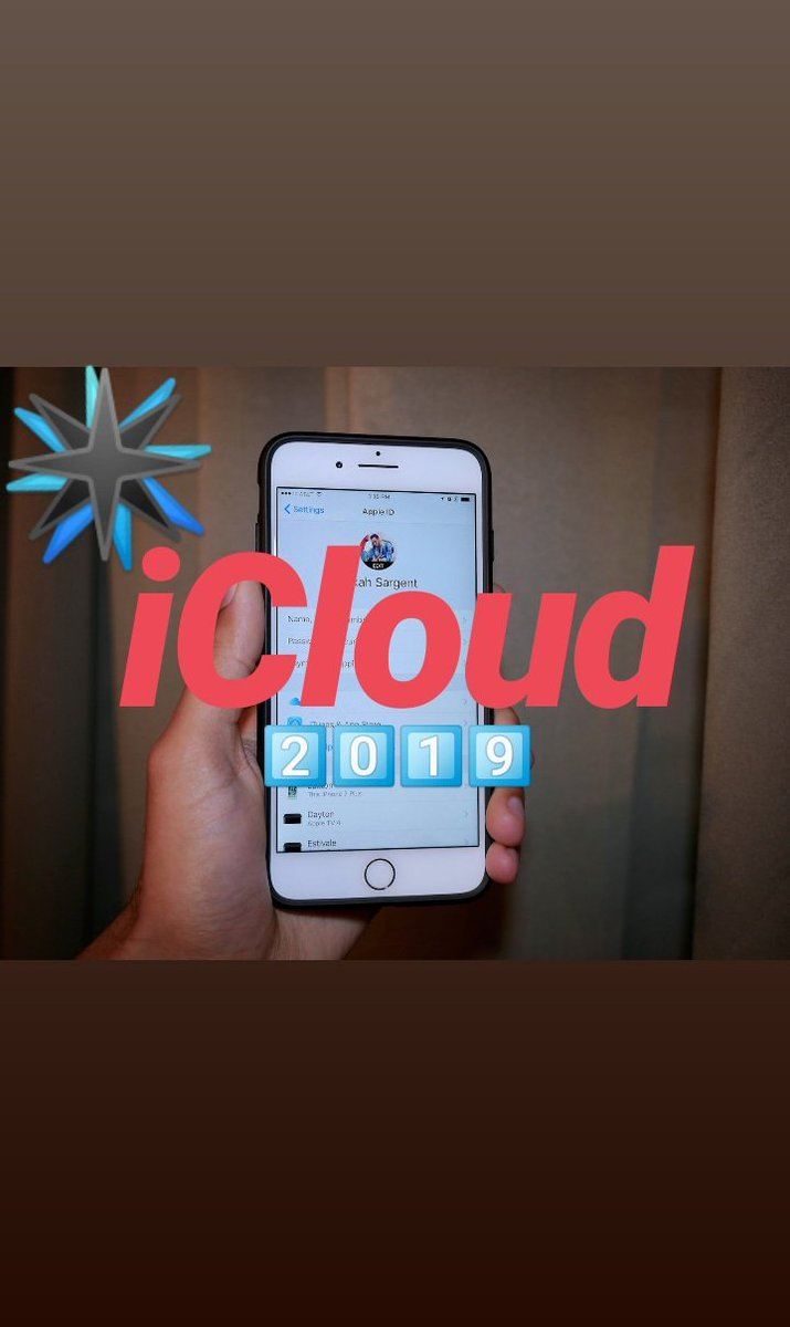 icloudin hashtag on Twitter