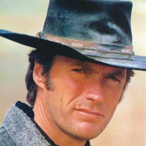 Happy birthday, Clint Eastwood!!!