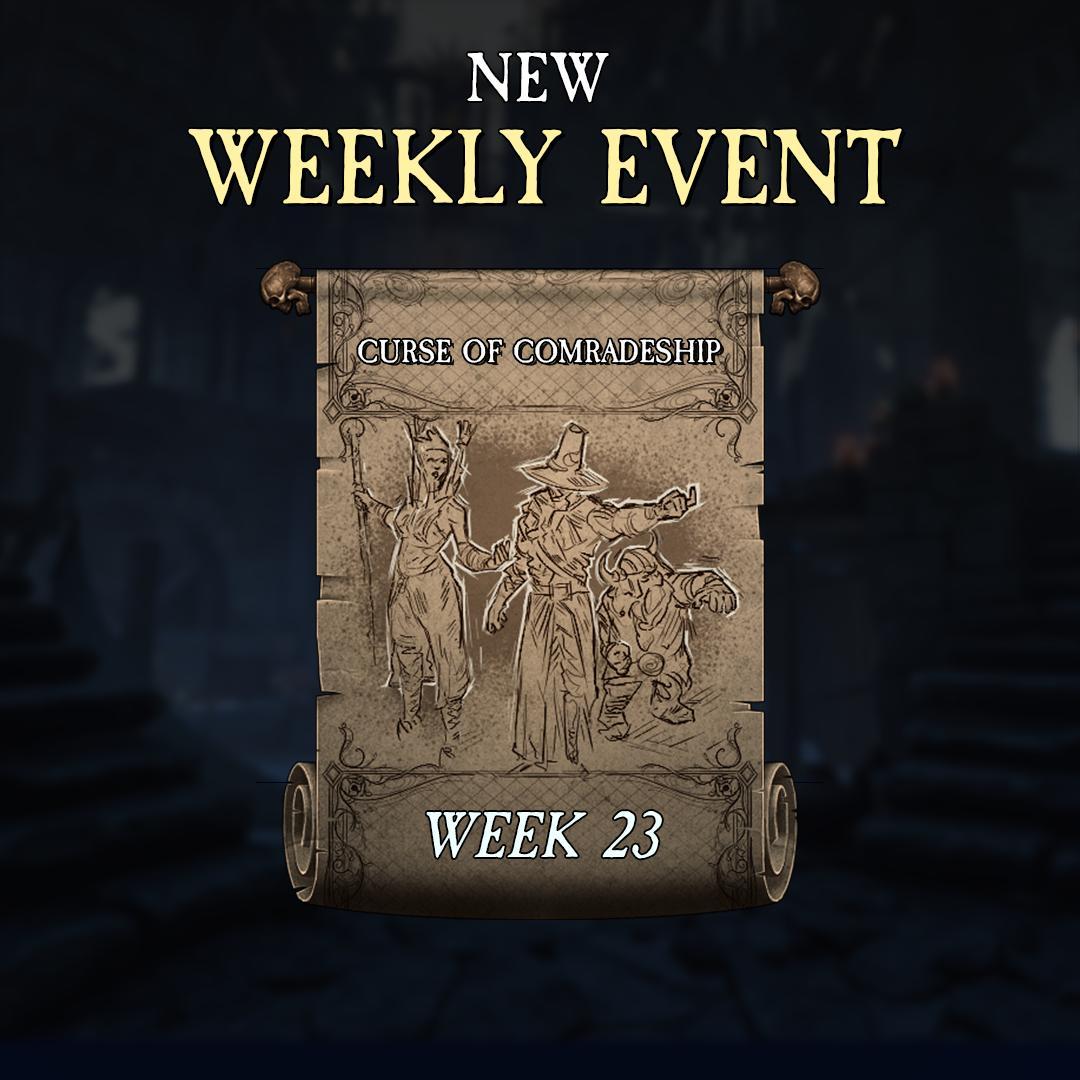 Warhammer: Vermintide 2 Dev Tracker | devtrackers gg
