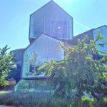 Image for the Tweet beginning: Vitra Campus- Weil am Rhein