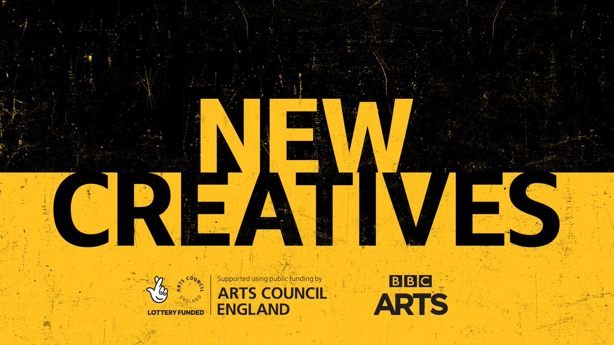This is it! The final countdown until the #NewCreativesSW application deadline! If you're a #creative aged between 16 and 30 currently living in the #SouthWest then make sure to apply before midnight on Friday! http://callingtheshots.co.uk/newcreatives/