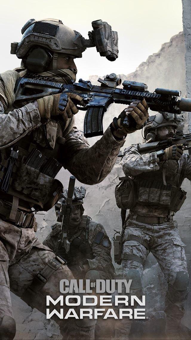 Modern Warfare News Call Of Duty 2020 On Twitter New A New