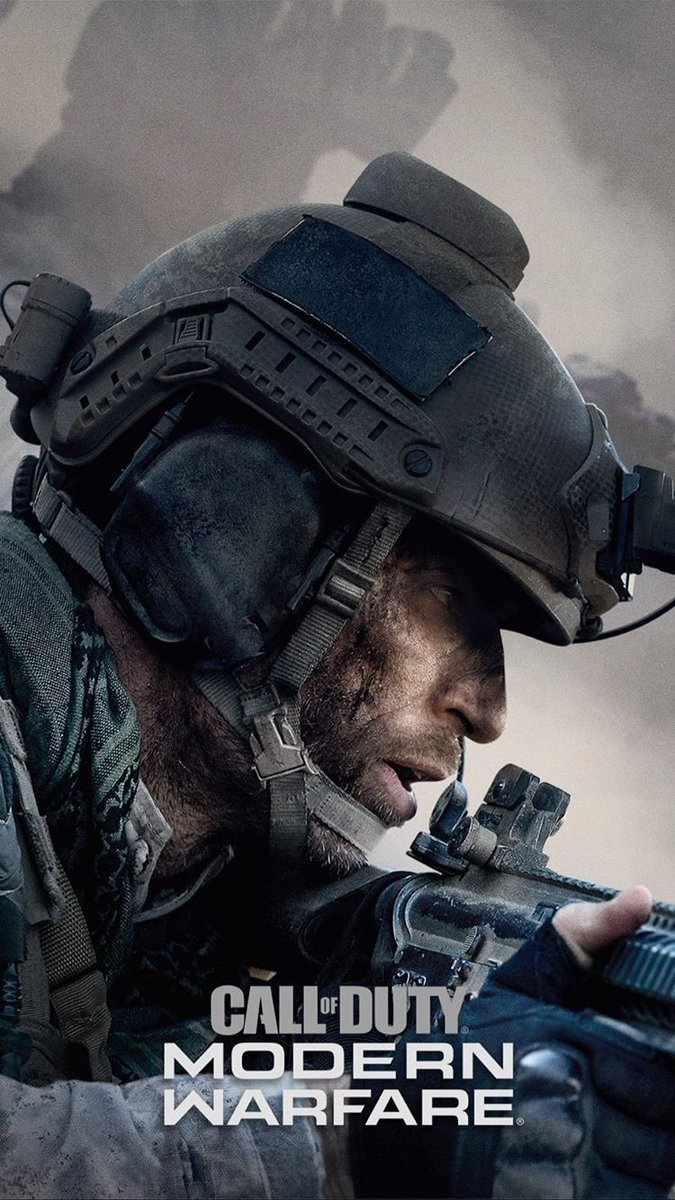 Modern Warfare News Call Of Duty 2020 On Twitter New A New