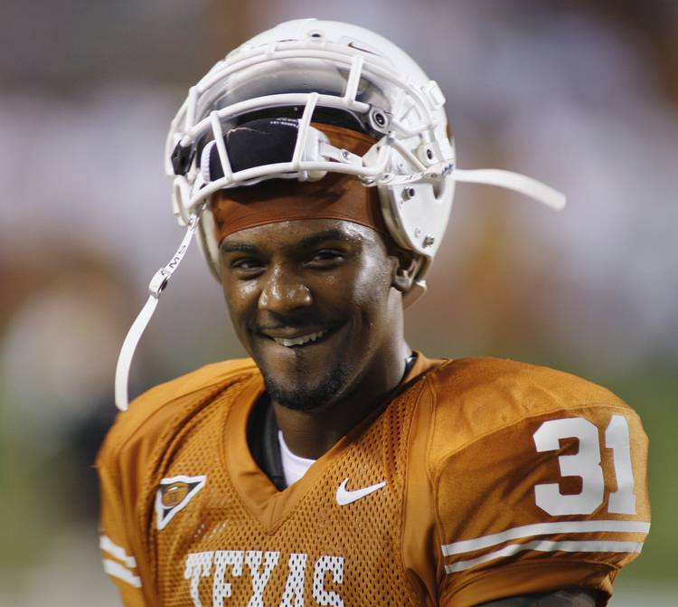 """Monday Motivation:  """"First of all, have fun and enjoy the process.  Enjoy the journey and remember the journey…keep working hard, and don't forget what got you there.""""  - @AaronRoss31 (@TexasFootball Legend🤘 & 2-time #SuperBowl Winner🏈) on appreciating and maintaining success"""